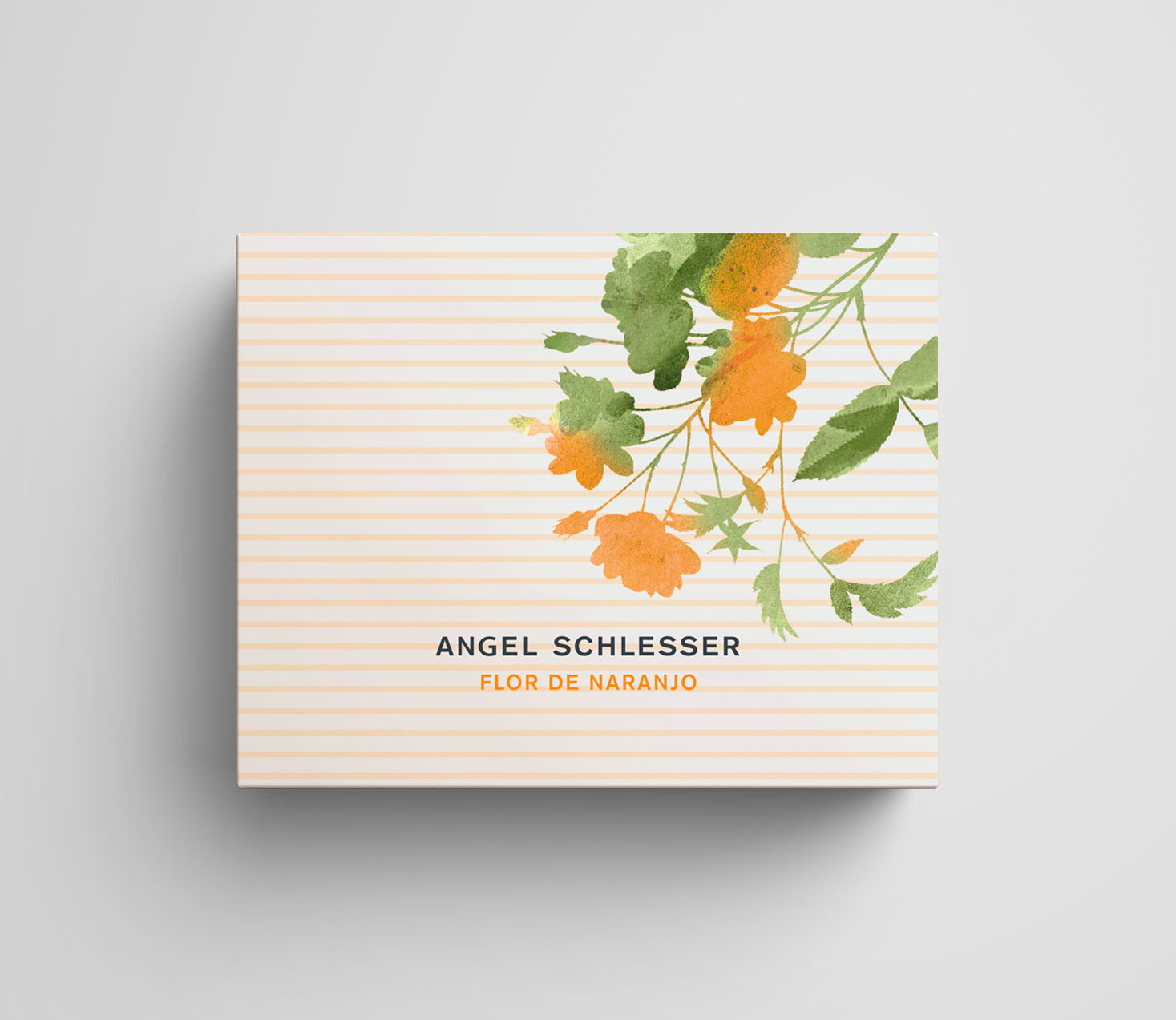 «Angel Schlesser Fragrances» Coffrets Design (Idesa Parfums)
